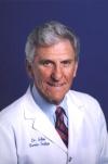 Dr. Arthur Gilbert headshot